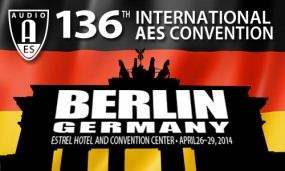 136th International AES Convention