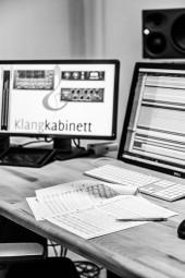 Studio Neueröffnung